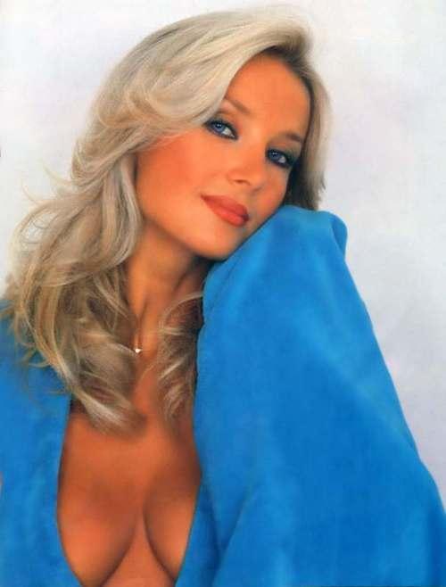Nicole Bouchet Nude Photos 80