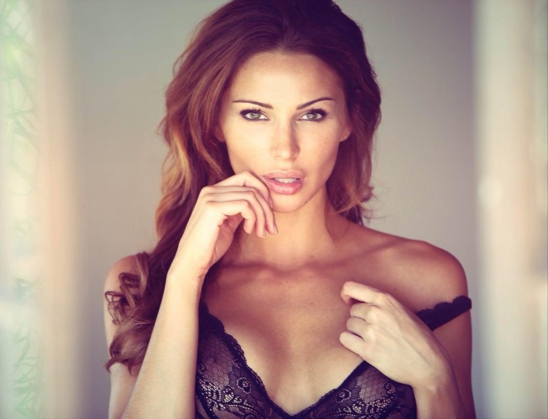 Nude black female porn stars