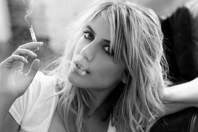 Mélanie Laurent