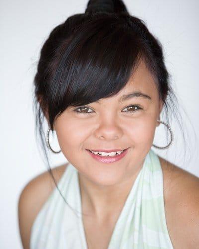 Jacinta Wawatai