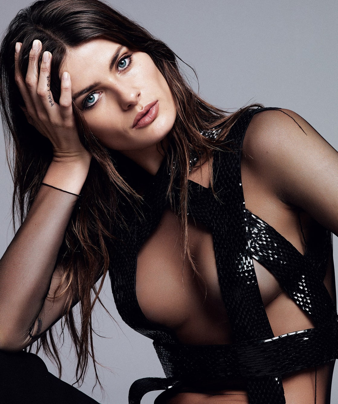 Cleavage Isabeli Fontana Brazil nudes (21 pictures) Is a cute, 2018, bra