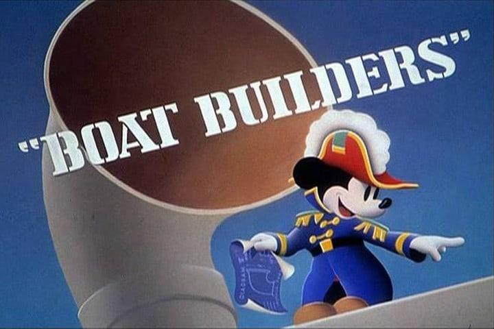 Boat Builders