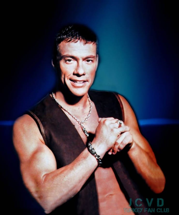 Picture of Jean-Claude...