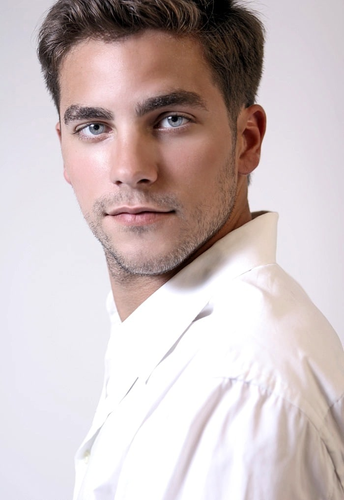Picture Of Brant Daugherty