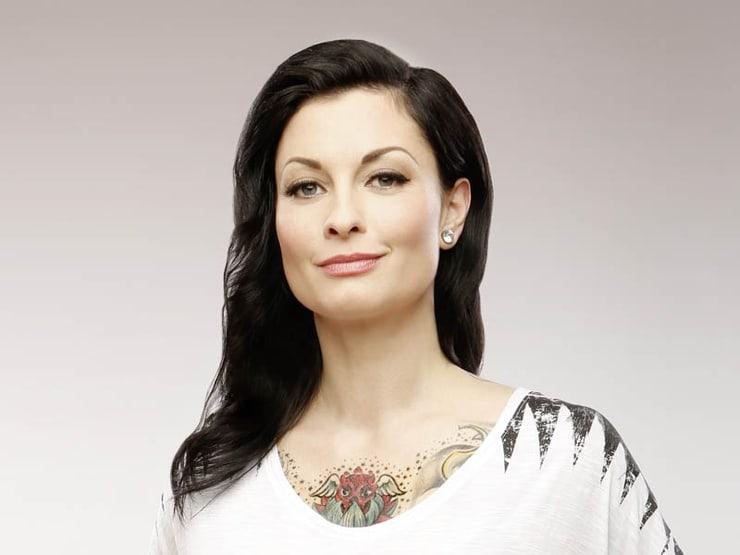 Picture of Lina van de Mars