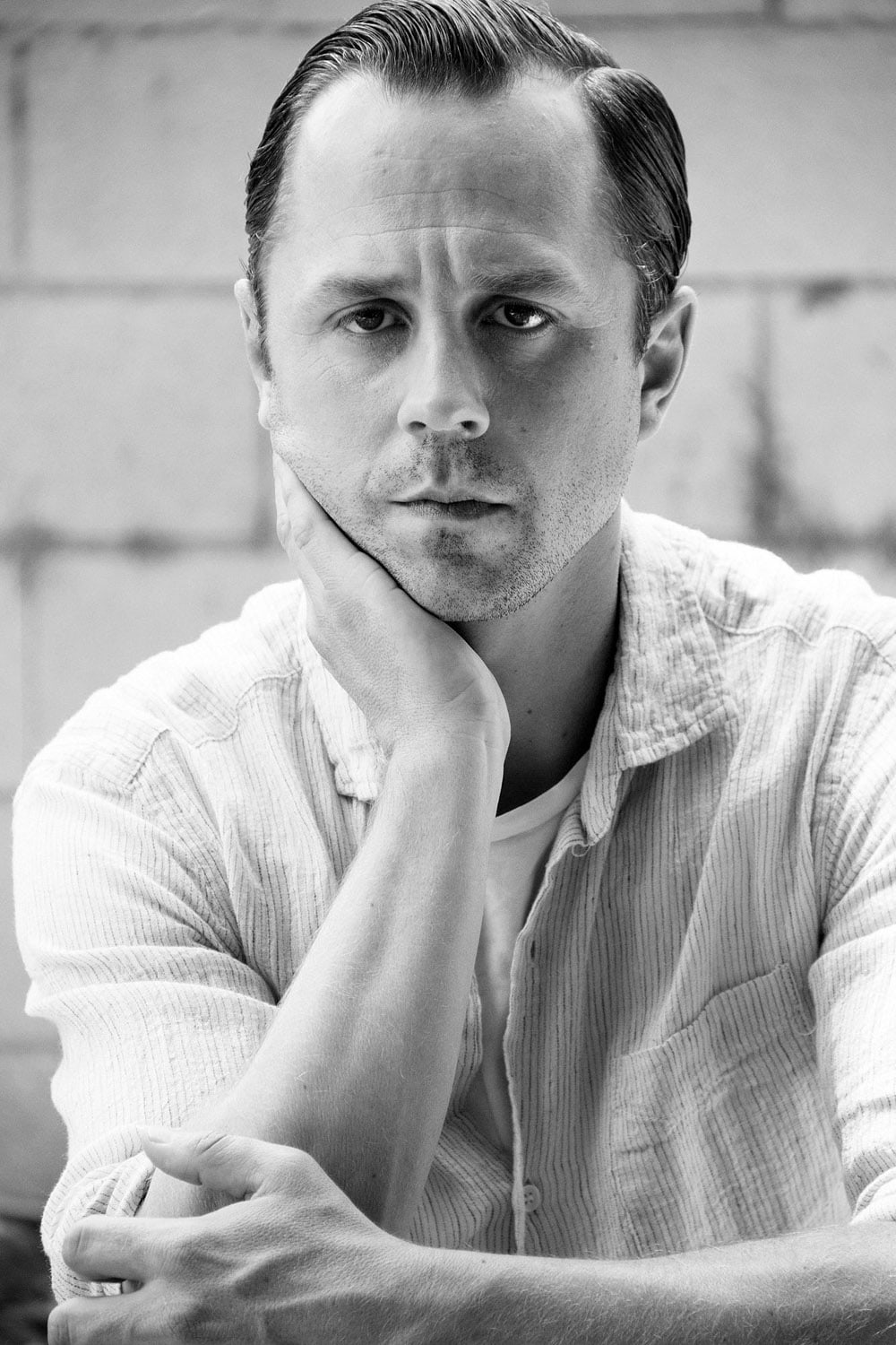 Picture of Giovanni Ribisi