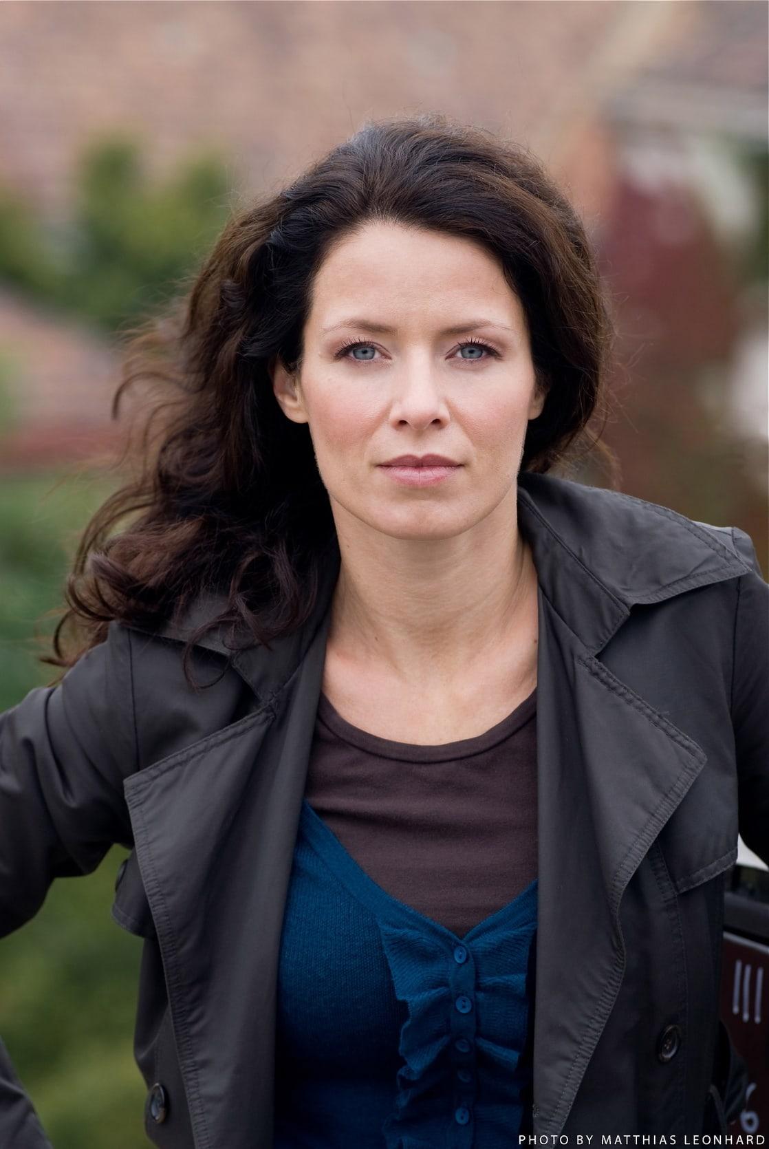 Pia Baresch