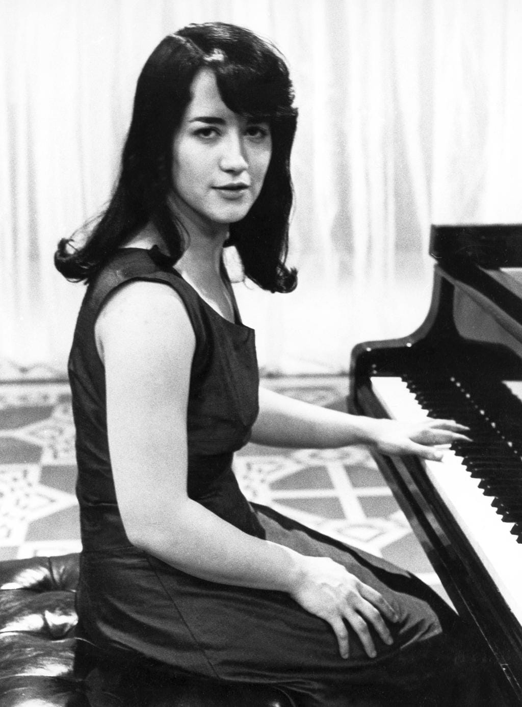 Picture of Martha Argerich