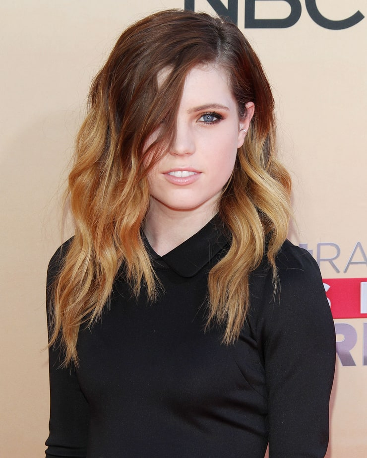 Sydney Sierota photos