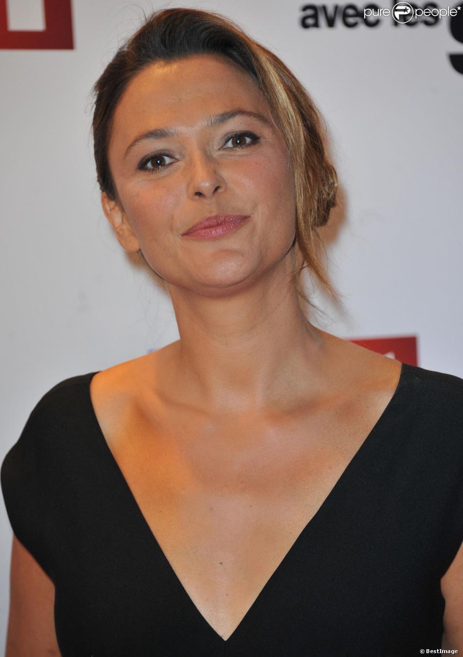Sandrine Quetier Nude Photos 15