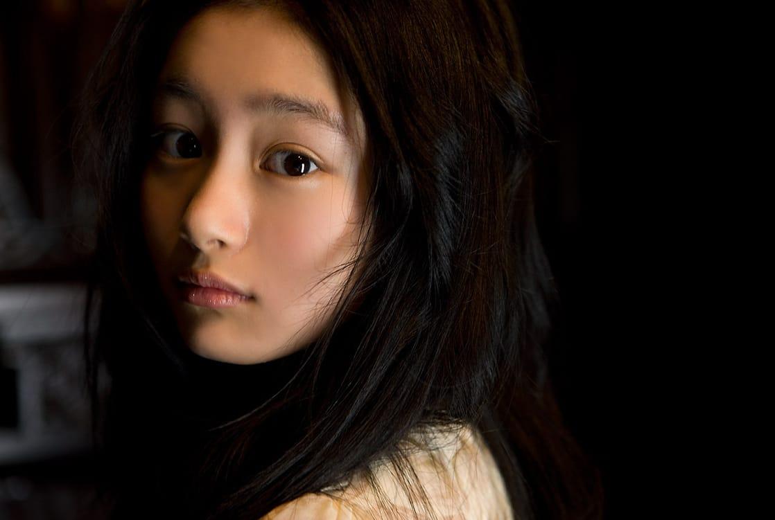 Picture of Shiori Kutsuna - 50.3KB
