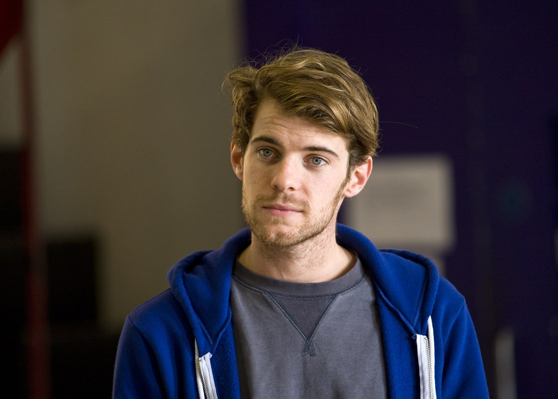 harry treadaway 2015