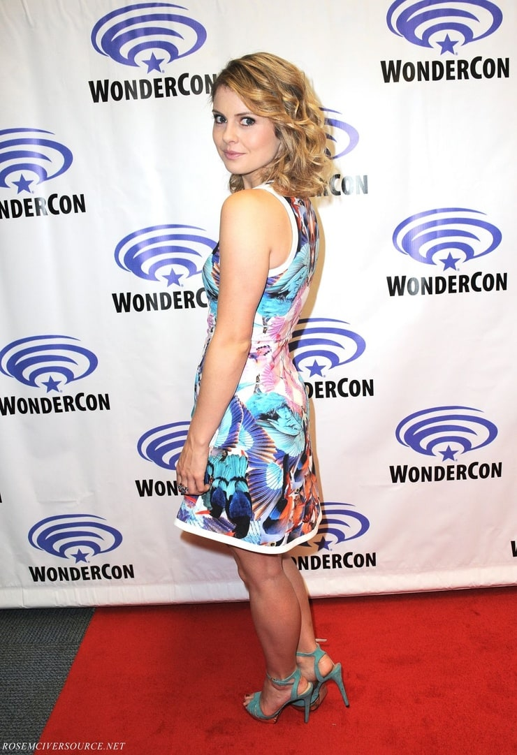 Picture of Rose McIver