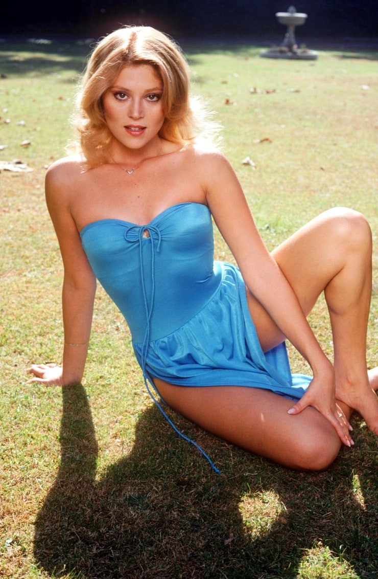 audrey landers nude photos