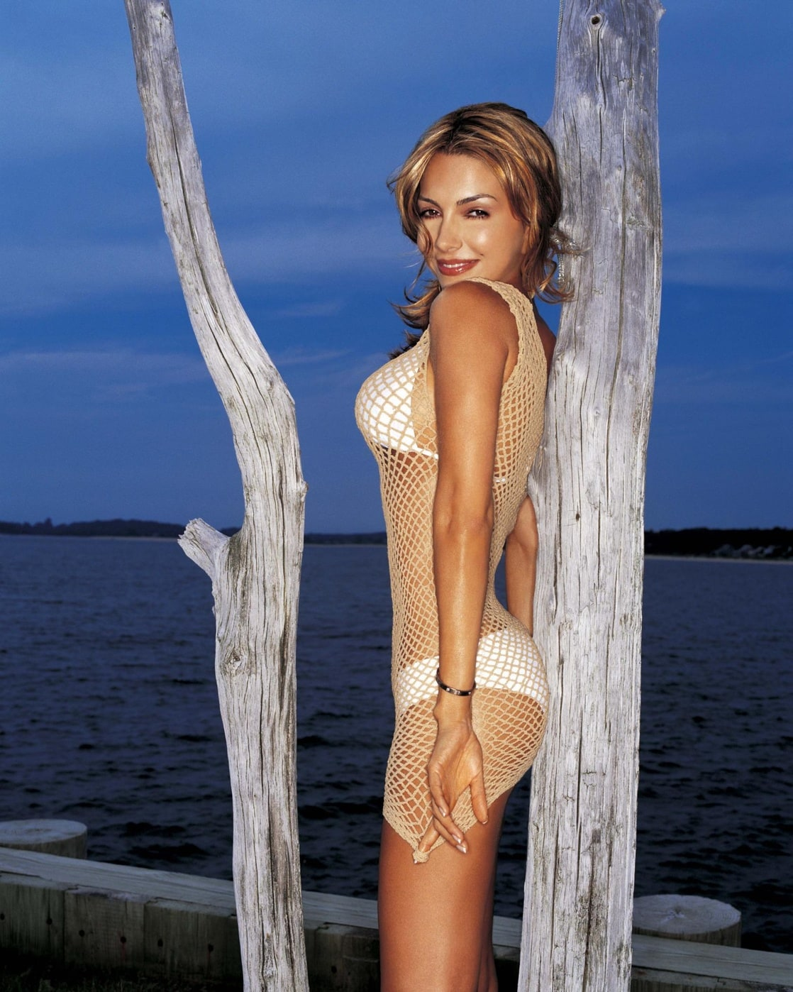 sexy Vanessa Marcil