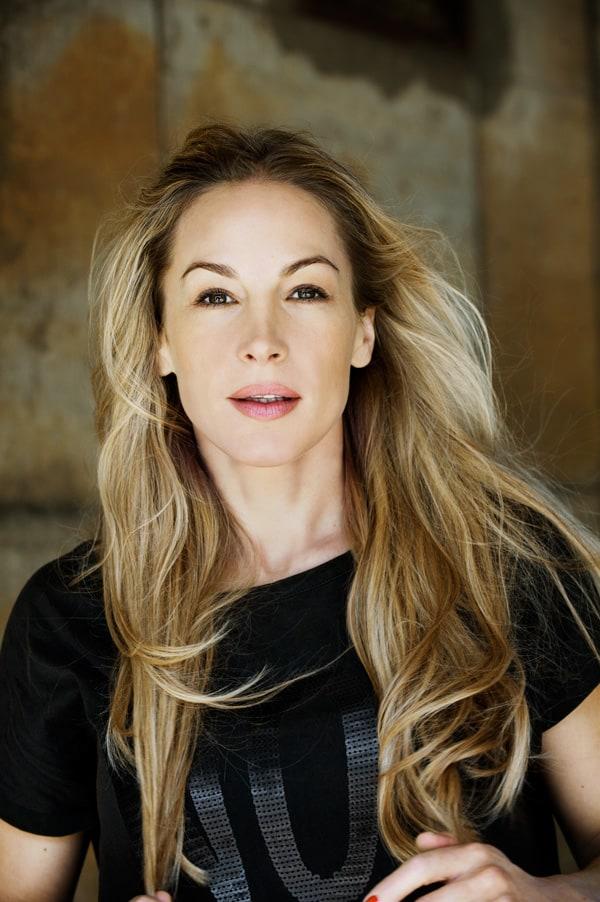 Picture of Michelle Monballijn