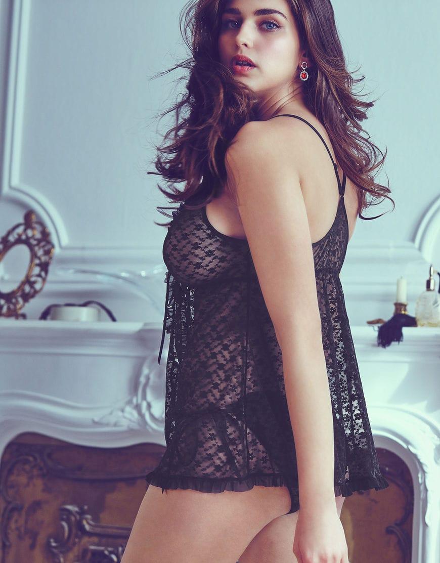 Picture Of Tamara Lazic