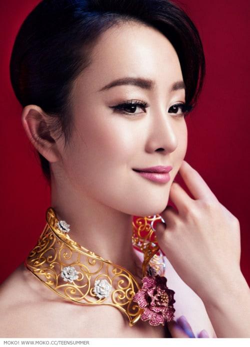 zhang meng - photo #20