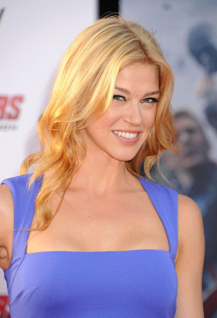 Adrianne Palicki Full Movies