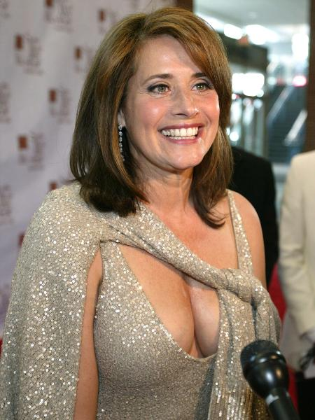 Apologise, but, Lorraine bracco daughter pussy that