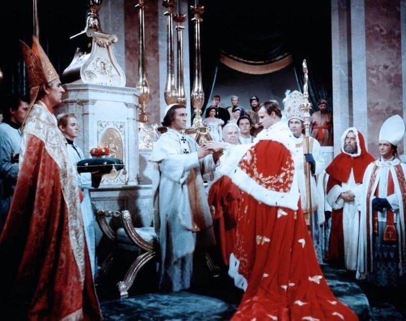 Désirée (1954)