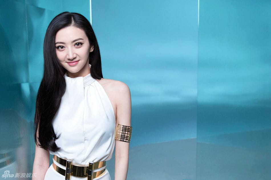 Jing Tian Actress From www.listal.com