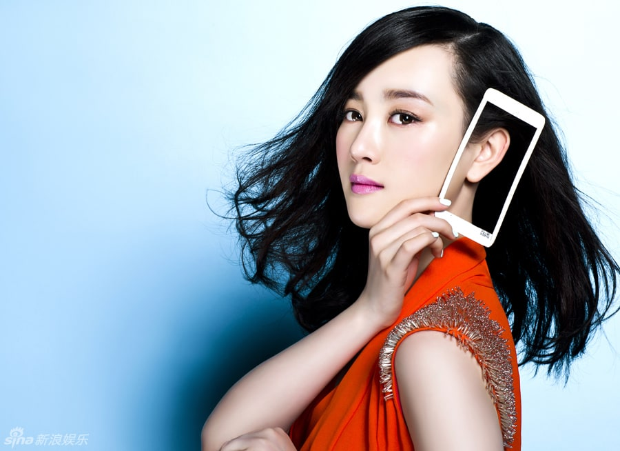 zhang meng - photo #15