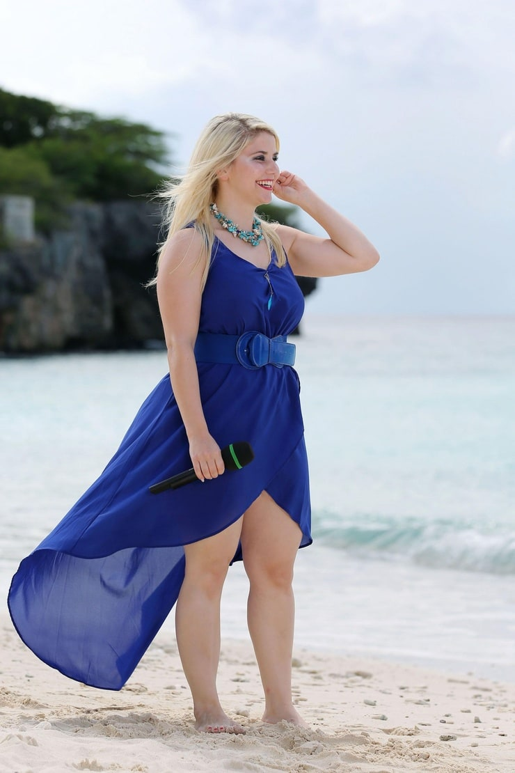 Picture of Beatrice Egli