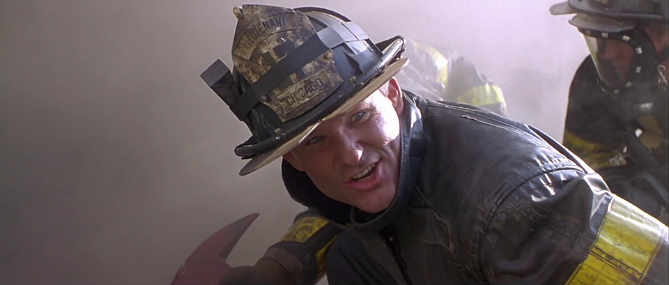 Backdraft (1991)