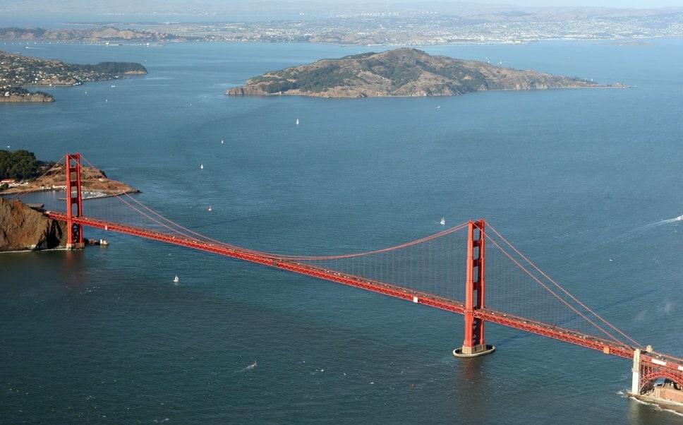 Travel Golden Gate Bridge San Francisco USA - The WoW Style