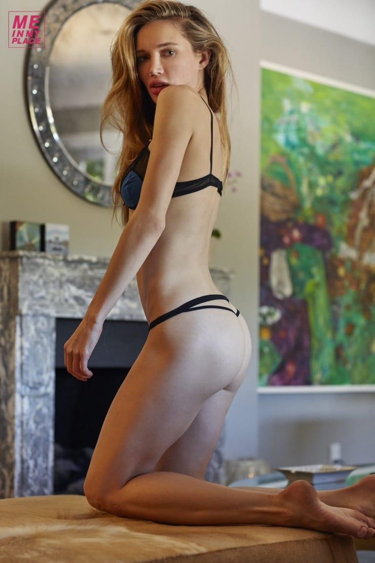 Ashley williams girls nude