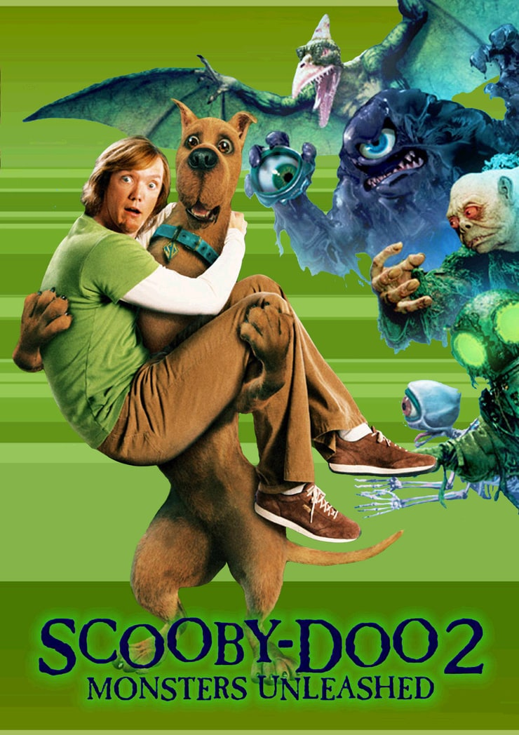 picture of scoobydoo 2 monsters unleashed