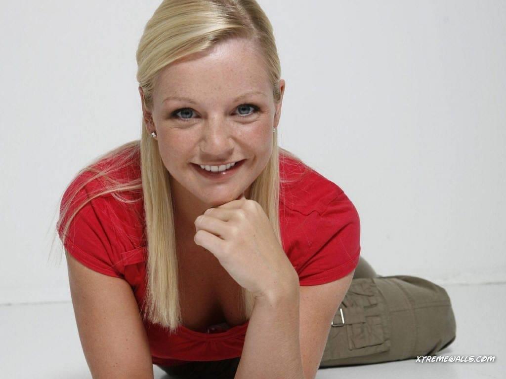 Kim Sarah Brandts