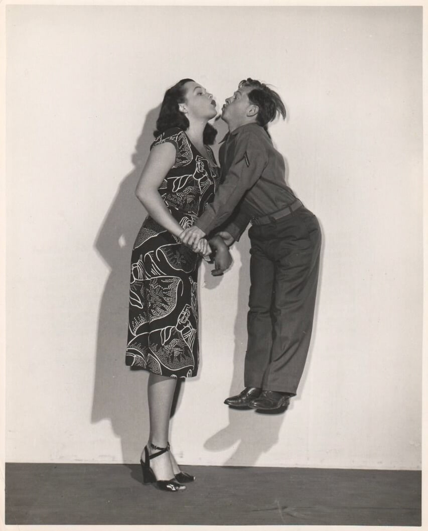 Dorothy Ford, Mickey Rooney