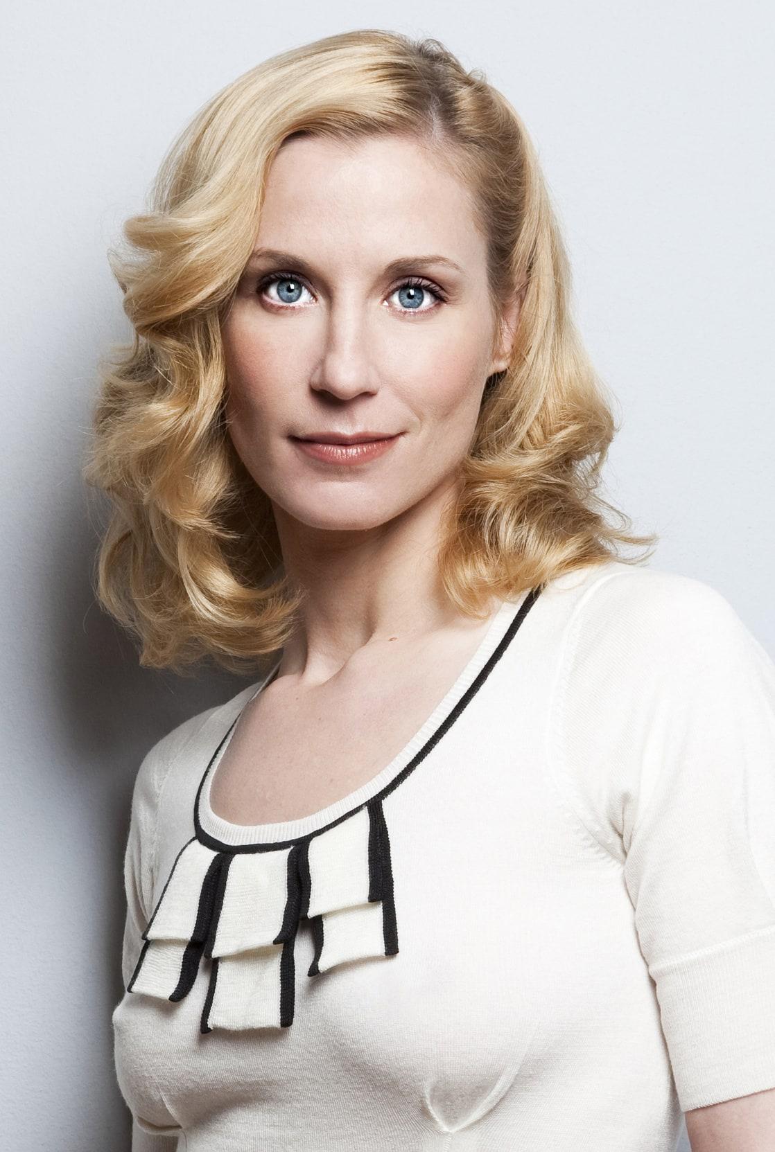 Astrid Posner