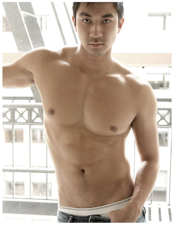 Half nude filipina girls