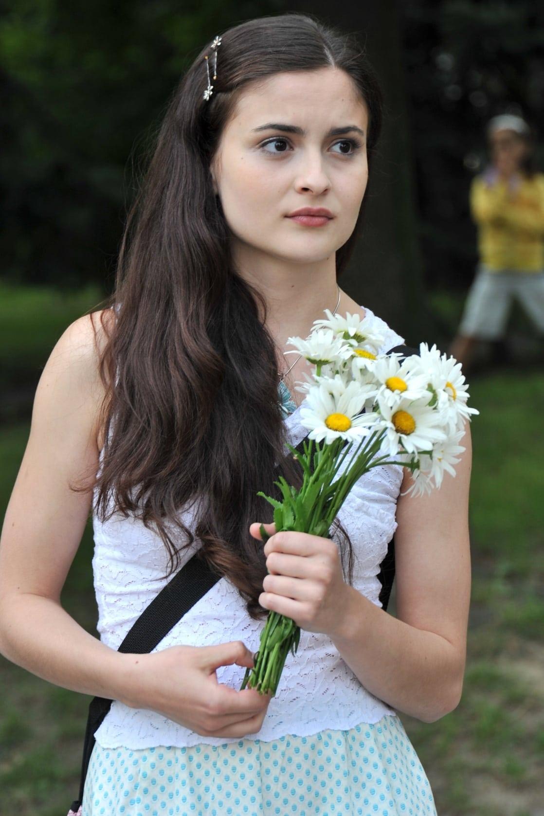 Eva Josefikova naked