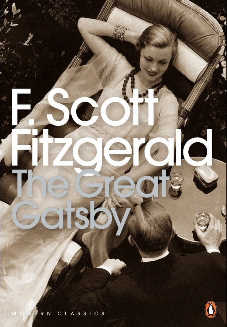 a character comparison of nick carraway from f scott fitzgeralds the great gatsby and j d salingers