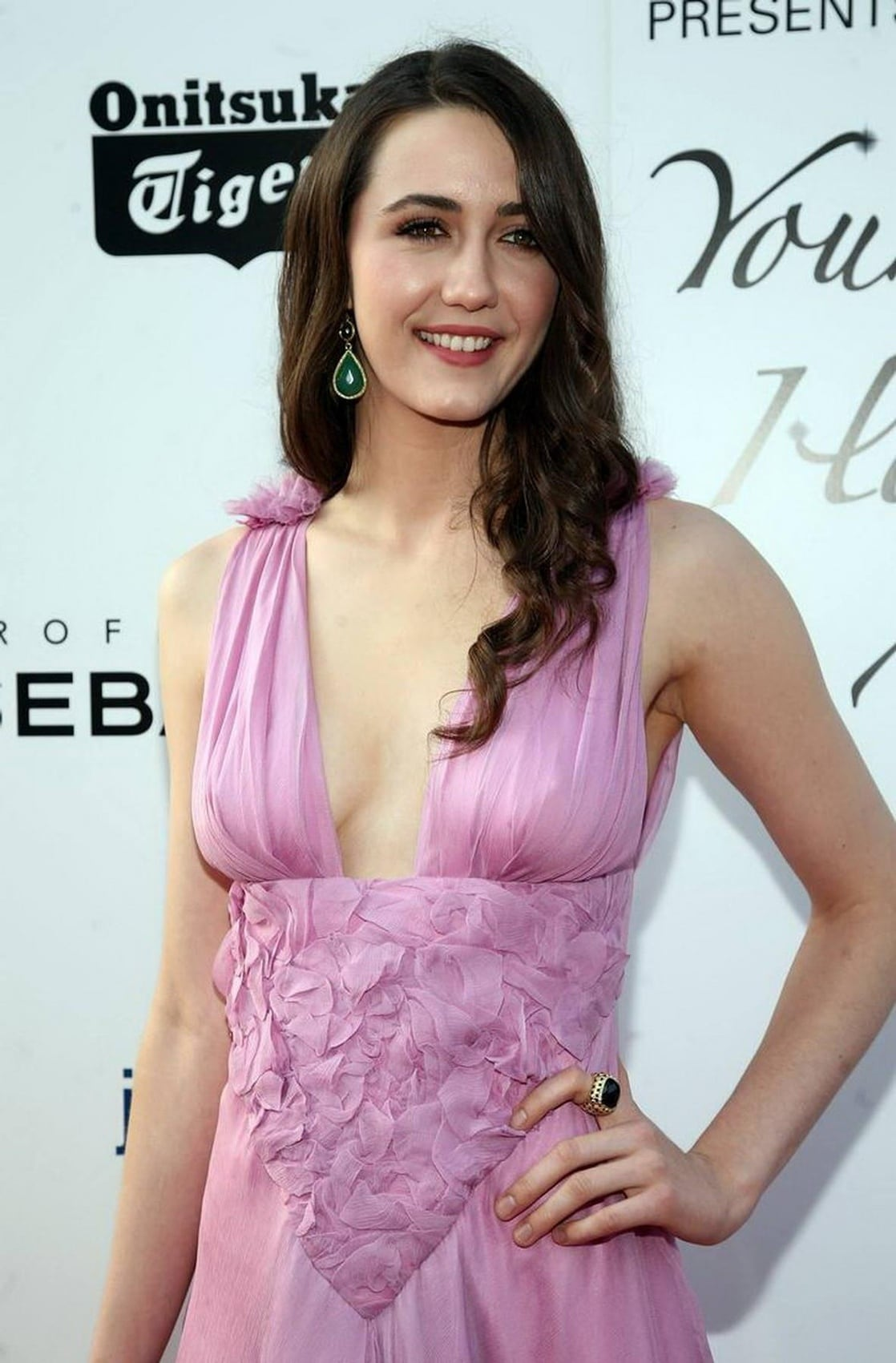 Picture of Madeline Zima