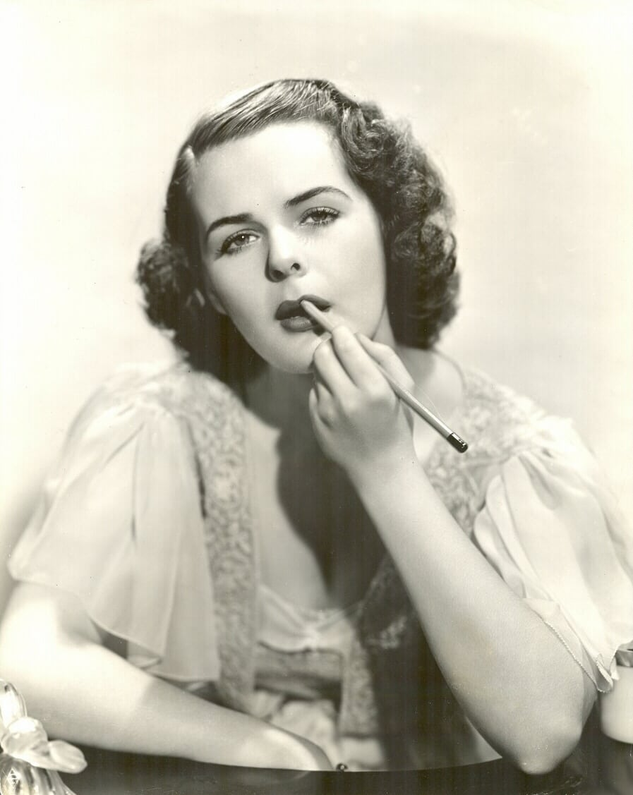 Mildred Coles (actress)