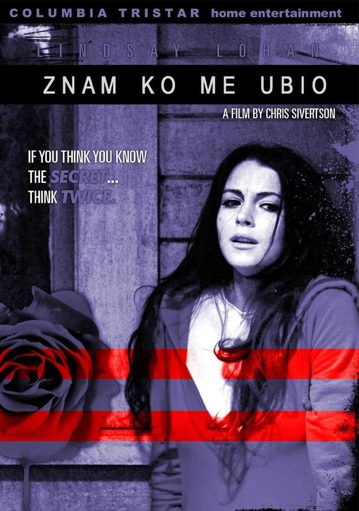Movie- i know who killed me