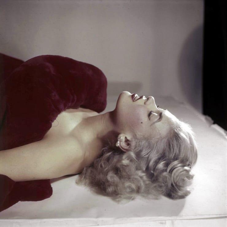 Torri Wilson nude