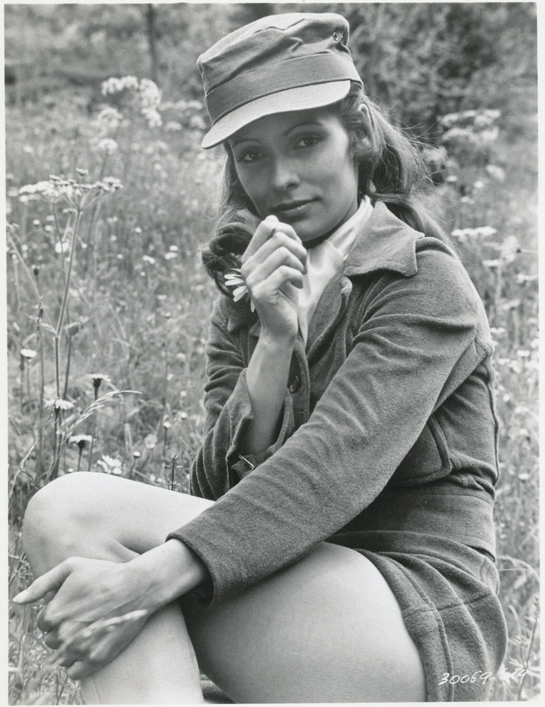 Delia Boccardo Nude Photos 37