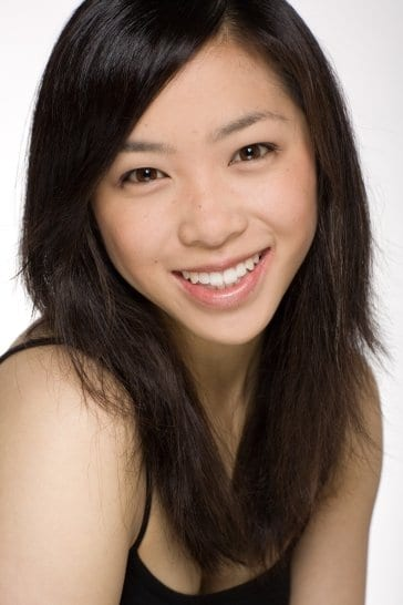 Ellen Ho Nude Photos 33