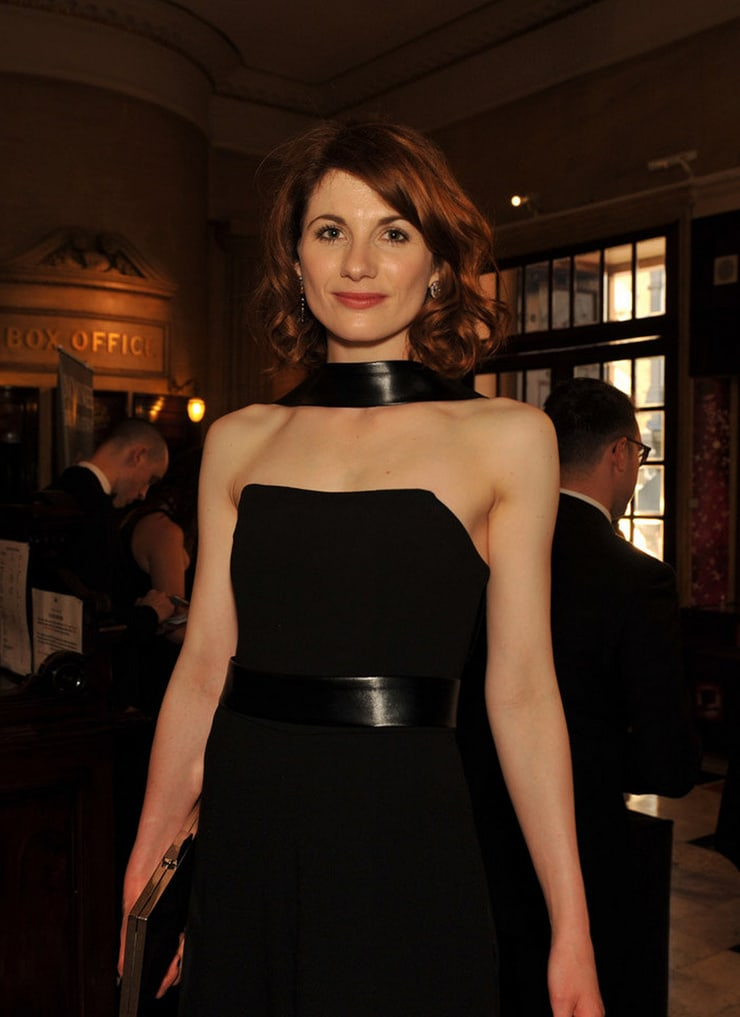 49 Hot Pictures Of Jodie Whittaker Which Will Make You