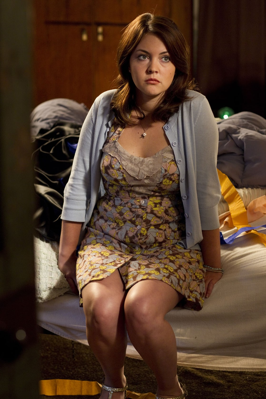 Lacey turner nude sorry