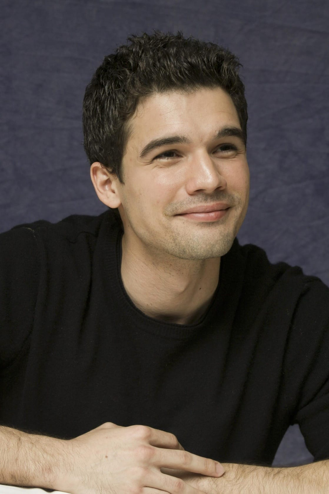 steven strait height