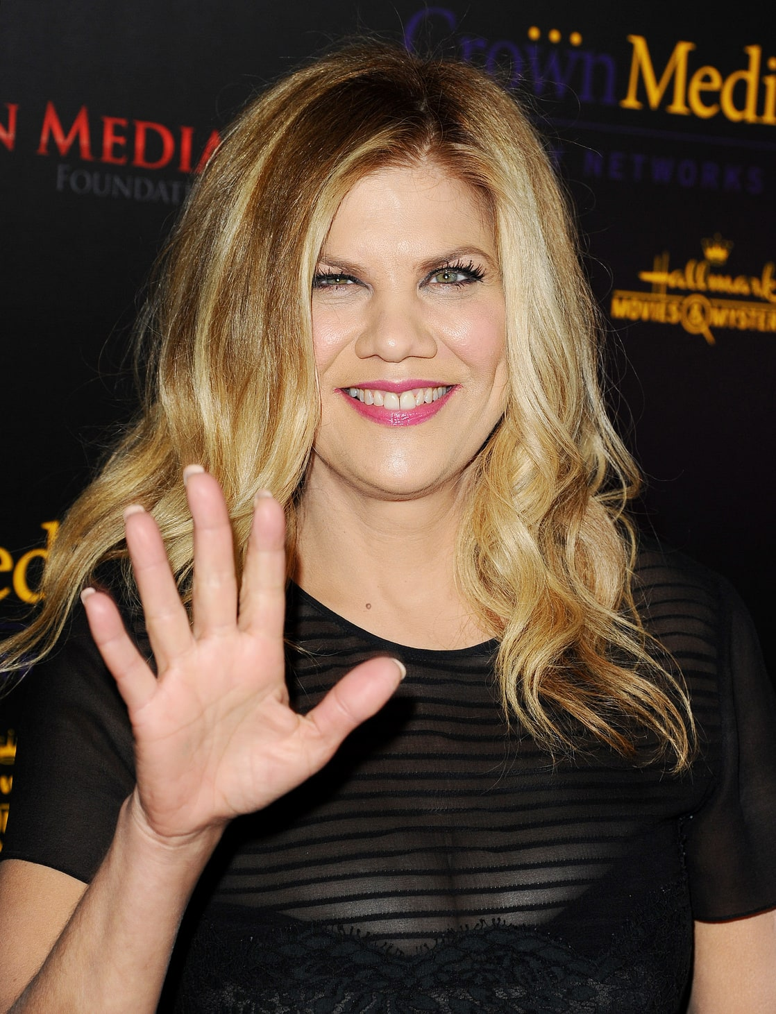 Kristen Johnston Nude Photos 53