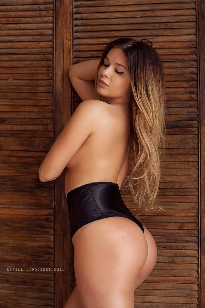 Liana Klevtsova Nude 50 Photos  TheFappening