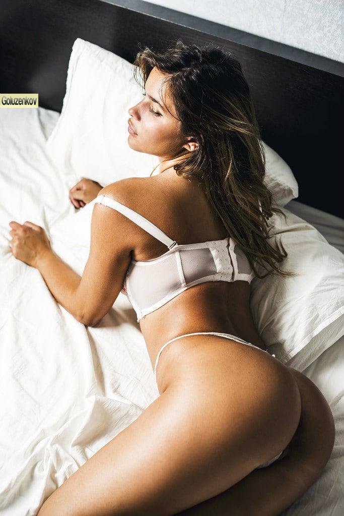 Anastasiya Kvitko Sexy Nude Photos 56